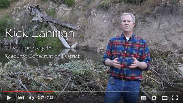 Beaver Video Lanman